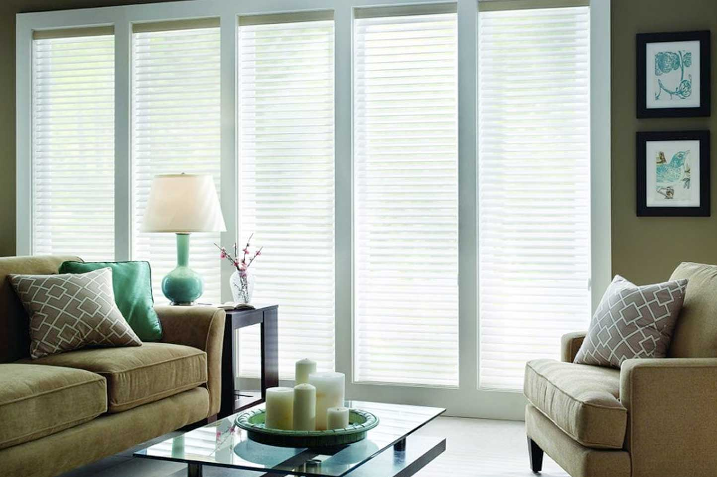 Custom Shadings Window Treatments